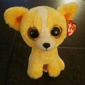 Accessories - Beanie Boo (rare) Dandelion 7b8cfff10b69